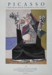 Picasso, Pablo - 1992 - (Die Flehende) Neue Nationalgalerie Berlin