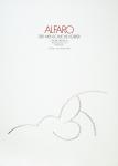 Alfaro, Andreu - 1985 - (Der menschliche Körper) Galerie Dreiseitel Köln