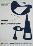 Baumeister, Willi - 1956 - Kestner-Gesellschaft Hannover