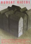 Kiecol, Hubert - 1984 - Kunstverein Braunschweig