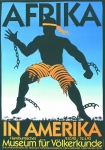Blanck, Anke - 1992 - Hamburgisches Museum für Völkerkunde (Afrika in Amerika)