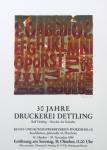 Dettling, Rolf - 1998 - Kunstverein Pforzheim