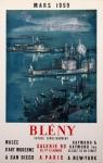 Blény, Jacques - 1959 - Musée dArt Moderne San Diego