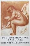 Renoir, Auguste - 1958 - Musée dArt Moderne Paris (De limpressionisme a nos jours)