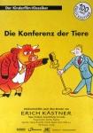 Trier, Walter - 1999 - Filmplakat Die Konferenz der Tiere
