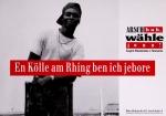 Arsch huh - 1994 - In Kölle am Rhing be ich jebore (Köln)