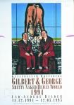 Gilbert & George - 1994 - Kunstmuseum Wolfsburg