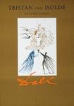 Dali, Salvador - 1969 - Orangerie Köln (Tristan und Isolde)
