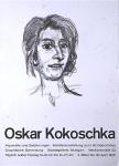 Kokoschka, Oskar - 1966 - StaatsGalerie Stuttgart