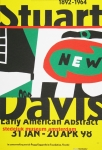 Davis, Stuart - 1998 - Stedelijk Museum Amsterdam