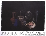 Poster: Dine, Jim - 1978 - Pace Gall.