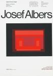 Albers, Josef - 1969 - Galerie Ziegler