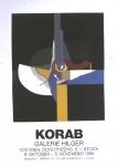 Korab, Karl - 1986 - Galerie Hilger