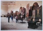Struth, Thomas - 1988 - Galerie Hetzler Köln (Restauratoren in San Lorenzo, Neapel)