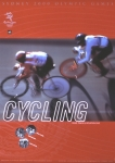 Poster: 2000 - Olympia Sydney (Cycling)