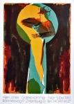 Jones, Allen - 1983 - Galerie Kammer Hamburg