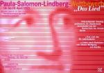 Timmler, Alice - 1999 - Berlin (Lindberg-Wettbewerb Das Lied)