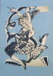 Pfennig, Wolf-Dieter - 1991 - Tänzerin
