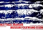 Mansen, Matthias - 2001 - Museum Folkwang