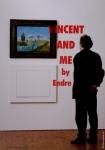 Tót, Endre - 1999 - (Vincent and me)