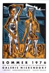 Pechstein, Max - 1976 - Galerie Nierendorf (Zwiesprache)
