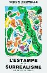 Masson, André - 1972 - Vision Nouvelle