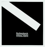 Ruthenbeck, Reiner - 1976 - Kabinett für aktuelle Kunst Bremerhaven