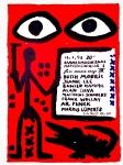 Penck, A.R. - 1992 - Kammermusiksaal Matthai-Kirchstraße