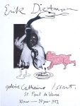 Dietman, Erik - 1992 - Galerie Issert