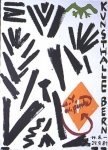 Poster: Penck, A.R. - 1981 - Kunsthalle Bern
