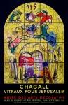 Chagall, Marc - 1961 - Musee des Arts Decoratifs