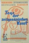 Baerwind, Rudi - 1952 - Mannheim