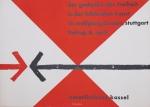 Keyser - um 1950 - Amerikahaus Kassel