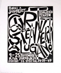 Stenvert, Curt - 1971 - Galleria dArte Lugano