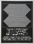 Grinten, Franz van der - 1967 - Haus van der Grinten Kranenburg (Erwin und Hildegard Heerich - Teppiche)