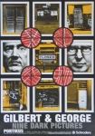 Gilbert & George - 2002 - Portikus