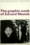 Plakat: Munch, Edvard - 1964 - City of York