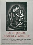 Rouault, Georges - 1956 - Notre Dame de Jouarre
