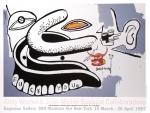 Basquiat, Jean Michel - 1997 - Gagosian Gallery