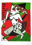 Pfennig, Wolf-Dieter - 1991 - Kunstdreieck