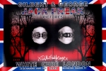 Gilbert & George - 2009 - White cube London