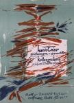 Trier, Hann - 1961 - Kellergalerie Darmstadt