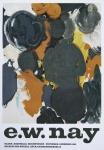Nay, Ernst Wilhelm - 1959 - Galerie Der Spiegel