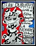 Dubuffet, Jean - 1968 - Galerie Pochade