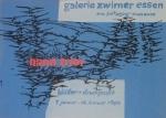 Trier, Hann - 1960 - Galerie Zwirner Essen