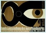Fassbender, Joseph - 1951 - Landesausstellung des Kunsthandwerks