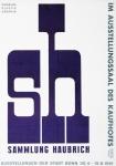 Fassbender, Joseph - 1951 - sh Sammlung Haubrich, Bonn