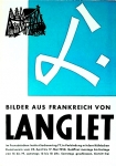 Langlet, Gérard - 1958 - Köln