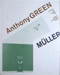 Green, Anthony - 1968 - Galerie Müller Stuttgart