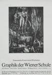 Fuchs, Ernst - 1975 - Nassauische Kunstverein Wiesbaden (Graphik der Wiener Schule)